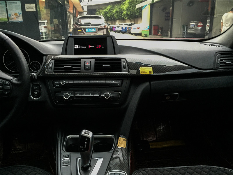 Bmw F30 Interior Trim