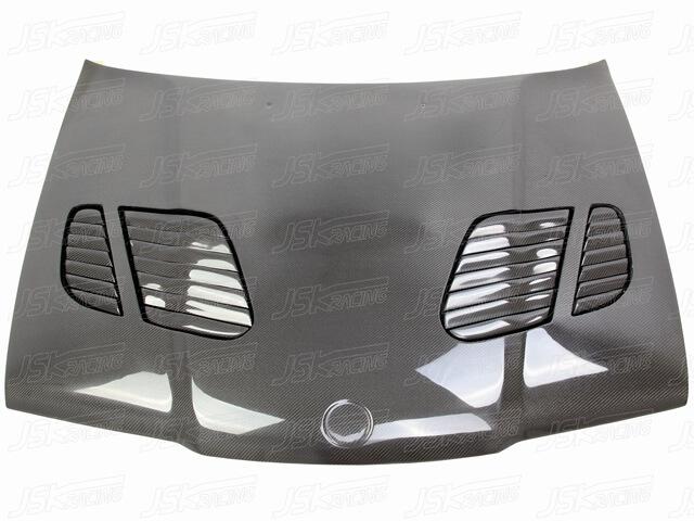 Bmw E36 Carbon Fiber Hood