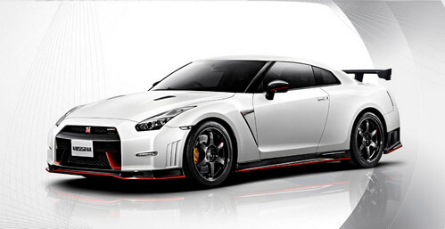 2017 Nissan Gt R R35 Nismo Body Kit Jdm Autopart Sport Car Carbon Fiber Body Kits Supplier